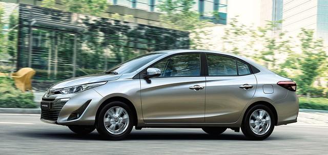 """Toyota Vios mới sắp ra mắt tại Việt Nam - Cơ hội thoát mác """"thùng tôn di động"""" - Ảnh 2."""