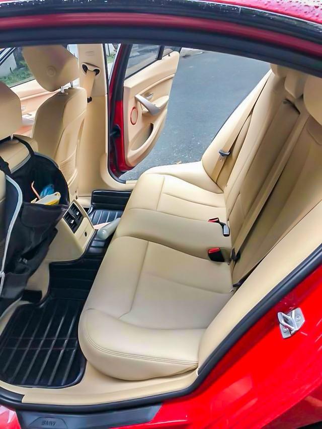 Sau khi độ full bài, chủ xe bất ngờ bán lại BMW 320i LCi 2015 với giá 1,2 tỷ đồng - Ảnh 7.