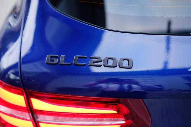 Á hậu Trà Giang mua Mercedes-Benz GLC 200 bản độ chính hãng phong cách AMG - Ảnh 8.