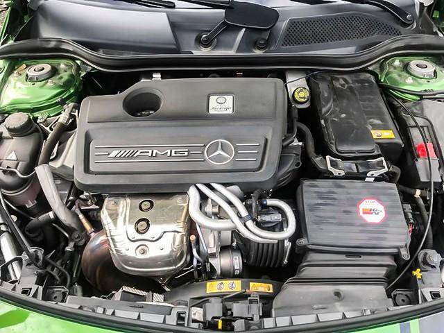 Mercedes-Benz A45 AMG bán lại giá 1,65 tỷ đồng sau 2 năm sử dụng - Ảnh 2.