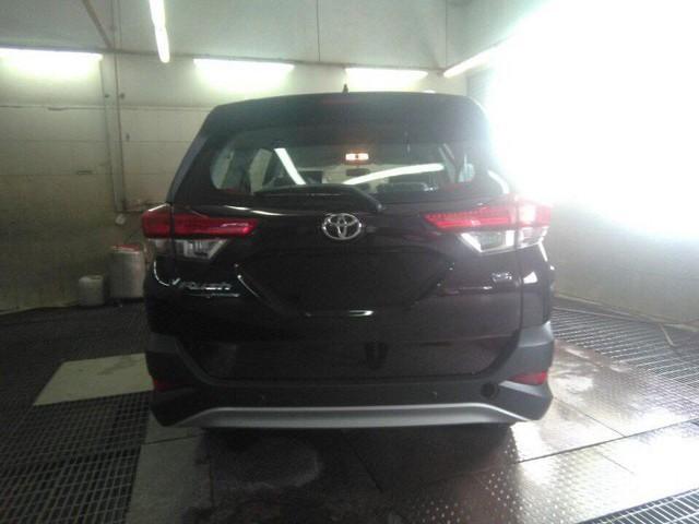 Toyota Rush đã về đại lý tại Hà Nội, chỉ chờ ngày ra mắt - Ảnh 5.