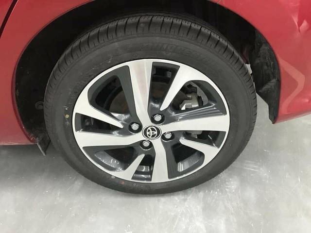 Toyota Wigo về đại lý với động cơ lớn hơn, sẵn sàng đấu Kia Morning, Hyundai Grand i10 với giá khoảng 400 triệu đồng - Ảnh 5.