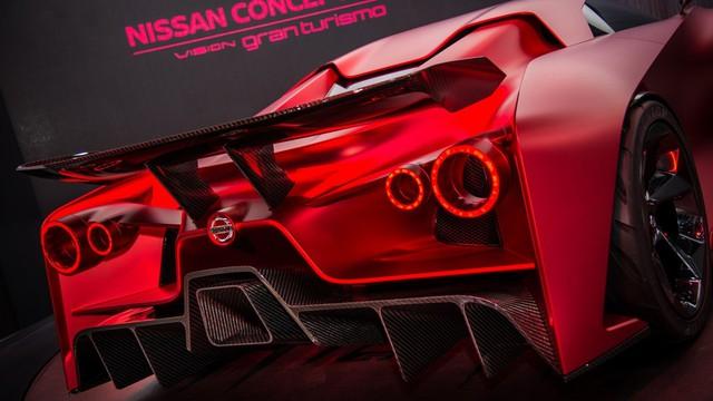 Nissan GT-R tham vọng trở thành siêu xe nhanh nhất thế giới, đánh bại cả Bugatti Chiron? - Ảnh 4.