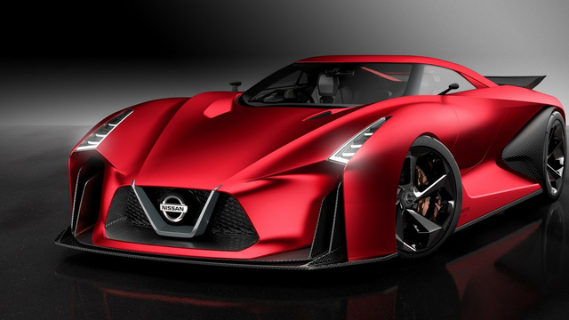 Nissan GT-R tham vọng trở thành siêu xe nhanh nhất thế giới, đánh bại cả Bugatti Chiron? - Ảnh 1.