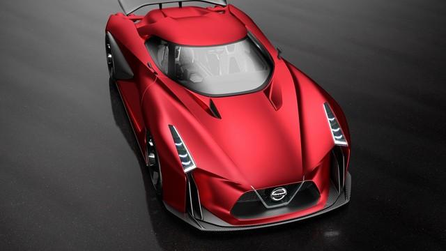 Nissan GT-R tham vọng trở thành siêu xe nhanh nhất thế giới, đánh bại cả Bugatti Chiron? - Ảnh 2.