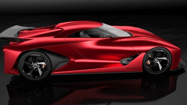 Nissan GT-R tham vọng trở thành siêu xe nhanh nhất thế giới, đánh bại cả Bugatti Chiron? - Ảnh 3.