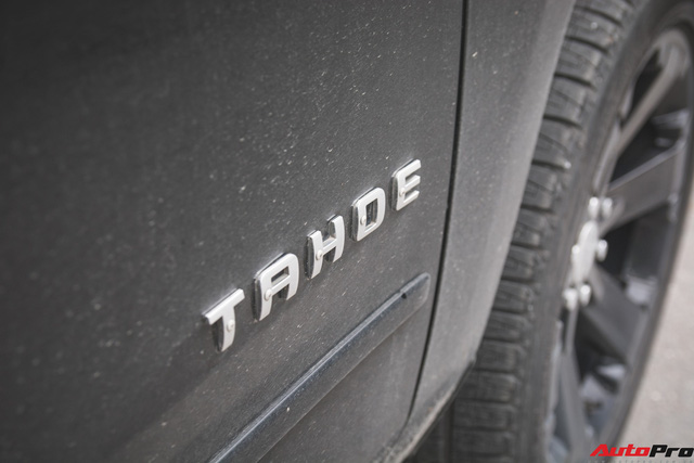 Khám phá Khủng long Mỹ Chevrolet Tahoe LTZ của đại gia Hải Phòng - Ảnh 9.