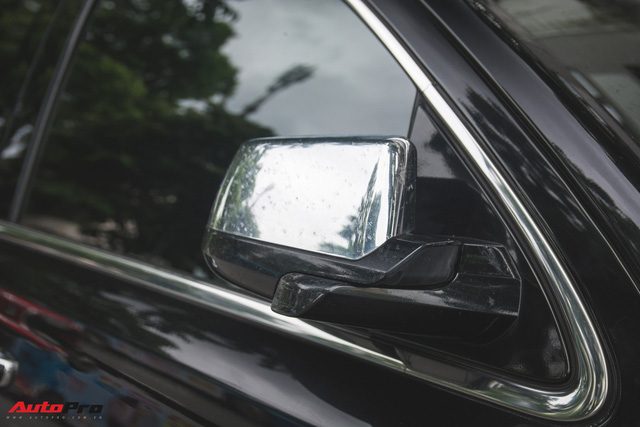 Khám phá Khủng long Mỹ Chevrolet Tahoe LTZ của đại gia Hải Phòng - Ảnh 8.