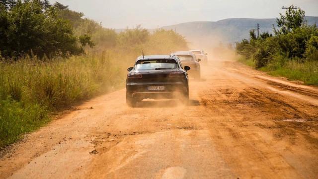 Xe bán chạy Porsche Macan 2019 hoàn tất thử nghiệm, chuẩn bị ra mắt - Ảnh 5.