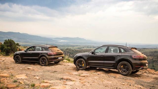 Xe bán chạy Porsche Macan 2019 hoàn tất thử nghiệm, chuẩn bị ra mắt - Ảnh 3.