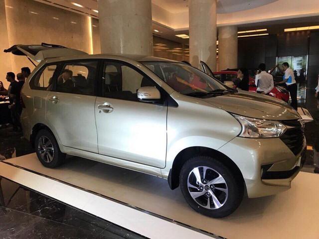 Toyota Wigo, Rush, Avanza chào giá, xuất hiện trước ngày ra mắt khách hàng Việt Nam - Ảnh 3.