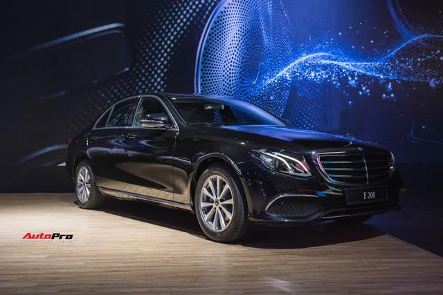Toàn cảnh Mercedes-Benz Fascination 2018 - Khi sự thực dụng lên ngôi - Ảnh 7.