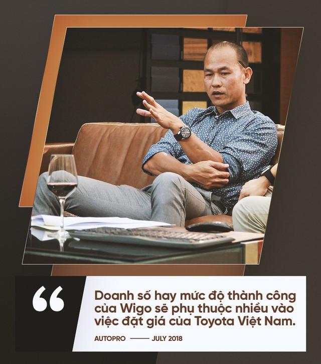 Định giá Wigo - Bài toán khó của Toyota tại thị trường Việt Nam - Ảnh 2.