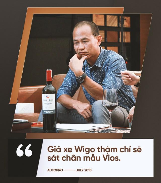 Định giá Wigo - Bài toán khó của Toyota tại thị trường Việt Nam - Ảnh 3.