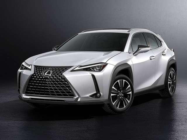 Lexus xác định không bán xe cấp thấp, nhường đất diễn cho Toyota - Ảnh 1.
