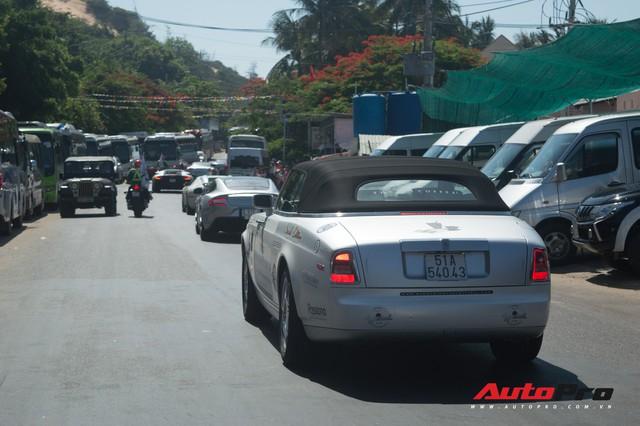 Nhìn lại Hành trình từ trái tim ngày 3: Chặng đường đến Nha Trang đầy nắng và gió - Ảnh 29.