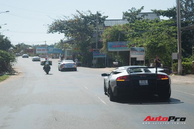 Nhìn lại Hành trình từ trái tim ngày 3: Chặng đường đến Nha Trang đầy nắng và gió - Ảnh 26.