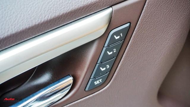 Khan hàng, Lexus RX 200t chạy lướt giữ giá như xe mới - Ảnh 12.