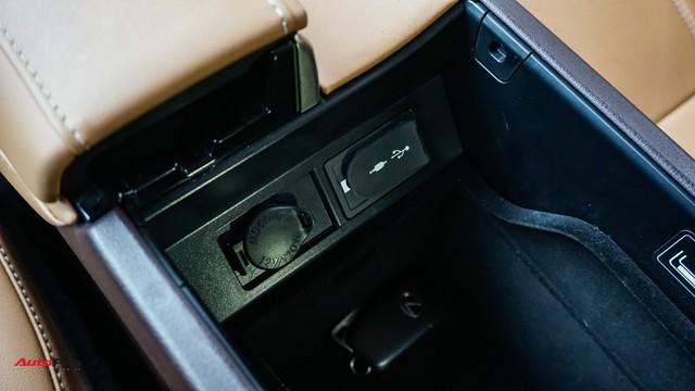 Khan hàng, Lexus RX 200t chạy lướt giữ giá như xe mới - Ảnh 18.