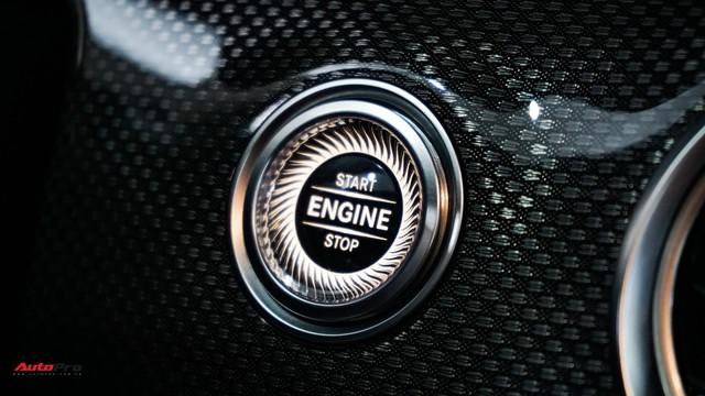 Mercedes-Benz E300 AMG khấu hao 200 triệu đồng sau 7.000 km lăn bánh - Ảnh 11.