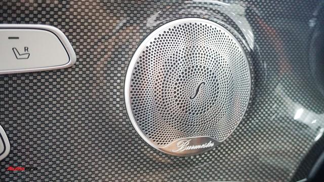 Mercedes-Benz E300 AMG khấu hao 200 triệu đồng sau 7.000 km lăn bánh - Ảnh 9.