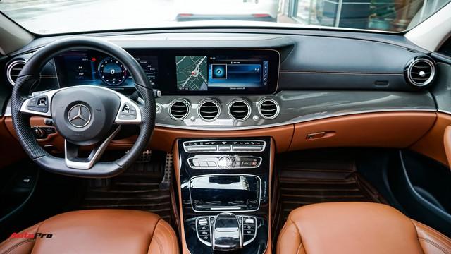 Mercedes-Benz E300 AMG khấu hao 200 triệu đồng sau 7.000 km lăn bánh - Ảnh 5.