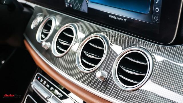 Mercedes-Benz E300 AMG khấu hao 200 triệu đồng sau 7.000 km lăn bánh - Ảnh 12.