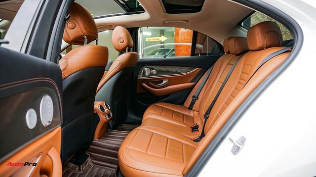 Mercedes-Benz E300 AMG khấu hao 200 triệu đồng sau 7.000 km lăn bánh - Ảnh 14.