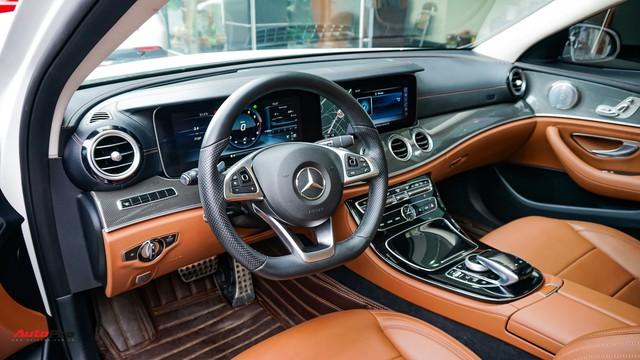 Mercedes-Benz E300 AMG khấu hao 200 triệu đồng sau 7.000 km lăn bánh - Ảnh 7.