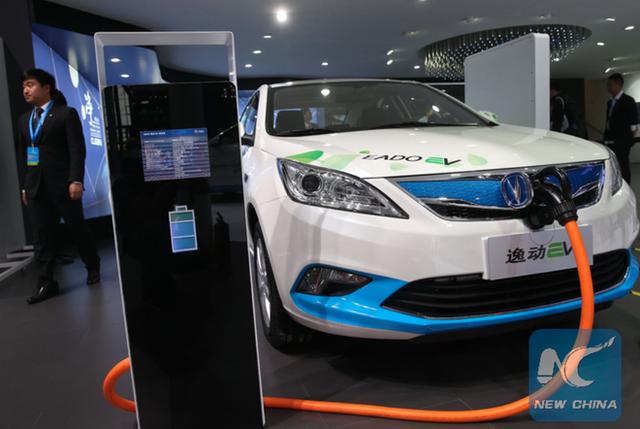 Hãy đừng nhìn vào Mỹ nữa, Trung Quốc đang sản xuất ra nhiều ô tô điện hơn tất cả các quốc gia khác cộng lại - Ảnh 2.