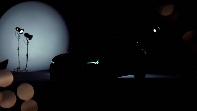 Audi Q3 2019 nhá hàng trước ngày ra mắt - Ảnh 1.