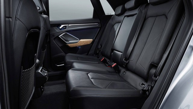So găng trực diện Audi Q3 2019 với BMW X1, Mercedes-Benz GLA - Ảnh 3.