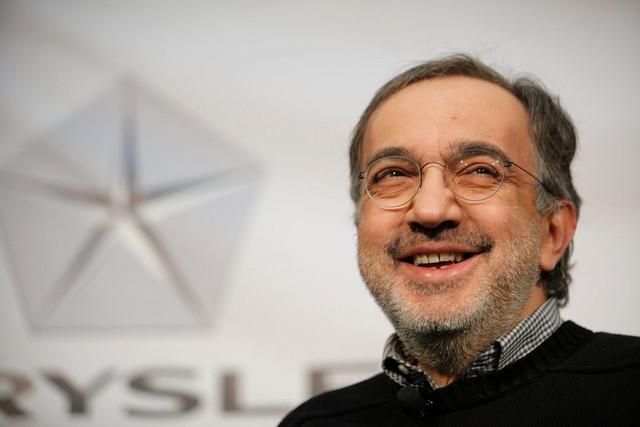 CEO, huyền thoại của FCA và Ferrari qua đời ở tuổi 66 - Ảnh 1.