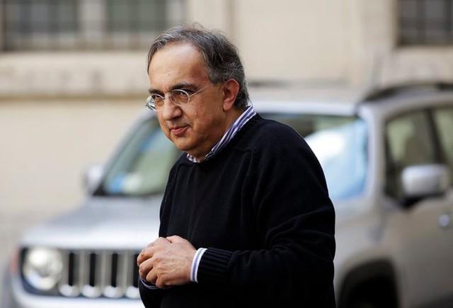CEO, huyền thoại của FCA và Ferrari qua đời ở tuổi 66 - Ảnh 4.