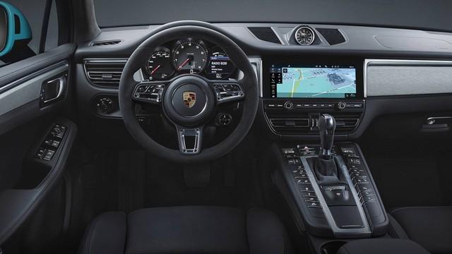 Porsche chính thức trình làng Macan 2019 - Ảnh 3.