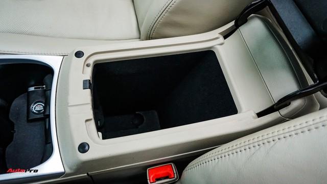Cadillac SRX 2010 - Món ngon nhưng ít đại gia Việt thưởng thức - Ảnh 17.