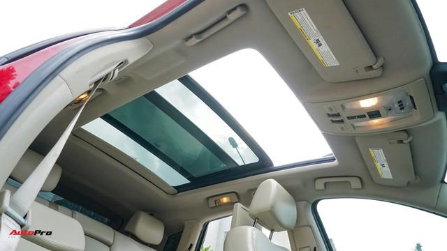 Cadillac SRX 2010 - Món ngon nhưng ít đại gia Việt thưởng thức - Ảnh 7.