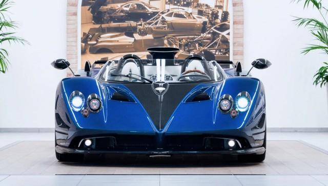 Pagani cướp ngôi xe đắt nhất thế giới từ tay Rolls-Royce - Ảnh 3.