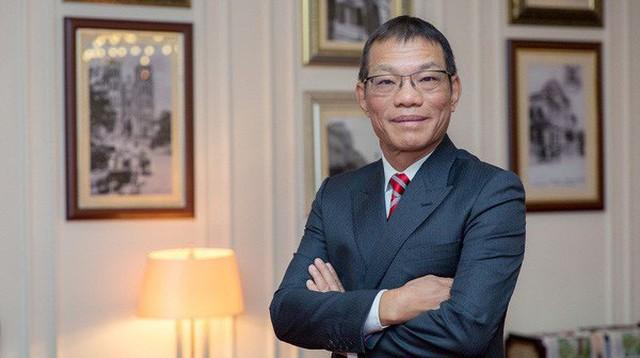 Ông Võ Quang Huệ: Chủ tịch Phạm Nhật Vượng chịu đầu tư, tôi không tham gia thì uổng, phải tham gia đến cùng