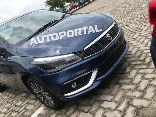 Suzuki Ciaz 2018 có giá chính thức tại Việt Nam, rẻ hơn Toyota Vios bản taxi - Ảnh 1.