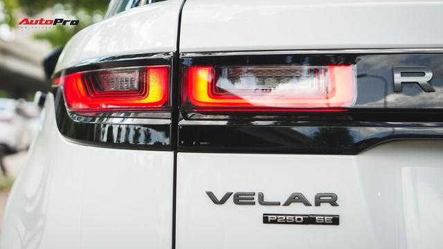 SUV vạn người mê Range Rover Velar chia tay đại gia Hà Nội sau gần 9.000 km - Ảnh 6.