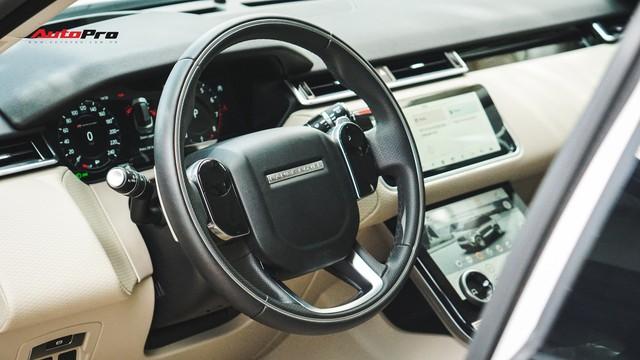 SUV vạn người mê Range Rover Velar chia tay đại gia Hà Nội sau gần 9.000 km - Ảnh 9.
