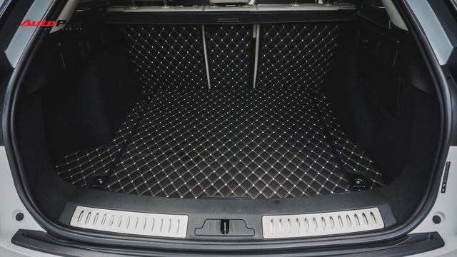 SUV vạn người mê Range Rover Velar chia tay đại gia Hà Nội sau gần 9.000 km - Ảnh 7.