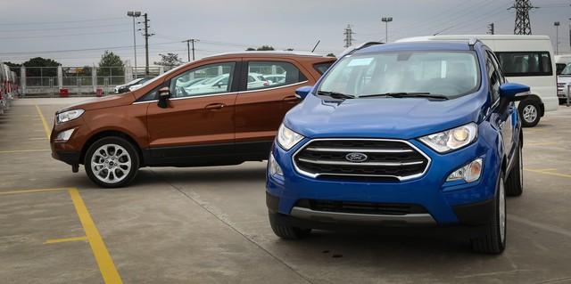 Ngoài động cơ tăng áp, Hyundai Kona còn có điểm gì để cạnh tranh Ford EcoSport tại Việt Nam? - Ảnh 3.
