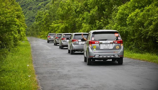 Toyota Innova - Ngôi vương tranh cãi nhưng chưa thể lung lay tại Việt Nam - Ảnh 5.