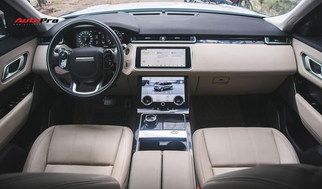 SUV vạn người mê Range Rover Velar chia tay đại gia Hà Nội sau gần 9.000 km - Ảnh 8.