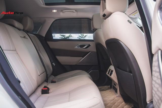 SUV vạn người mê Range Rover Velar chia tay đại gia Hà Nội sau gần 9.000 km - Ảnh 16.