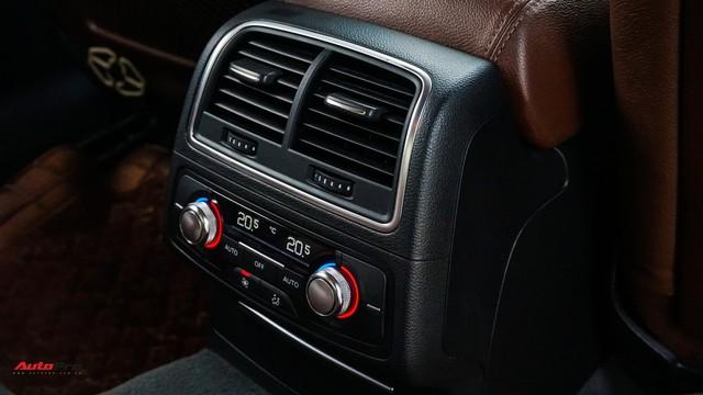 Audi A7 Sportback độ kiểu RS7 độc nhất Hà Nội rao bán dưới 1,8 tỷ đồng - Ảnh 18.