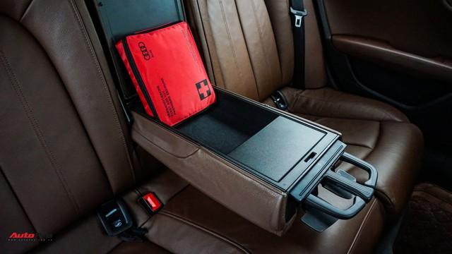 Audi A7 Sportback độ kiểu RS7 độc nhất Hà Nội rao bán dưới 1,8 tỷ đồng - Ảnh 19.