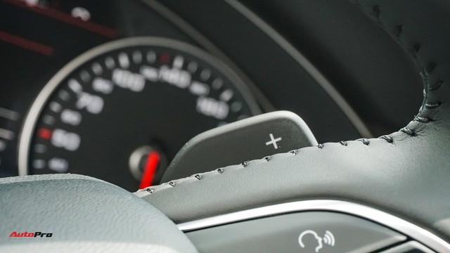 Audi A7 Sportback độ kiểu RS7 độc nhất Hà Nội rao bán dưới 1,8 tỷ đồng - Ảnh 12.